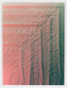 Creative Texture, Tauba, Auerbach, Picdit, and Design image ideas & inspiration on Designspiration Tauba Auerbach, San Francisco Museums, Virtual Art, Image Types, Best Vibrators, Museum Of Modern Art, Art Techniques, Installation Art, Art Installations