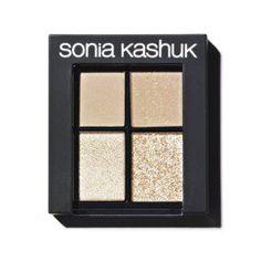 Sonia Kashuk eyeshadow quad