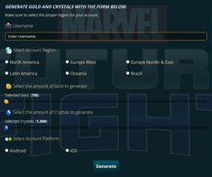 MARVEL FUTURE FIGHT Hack v3.2 (Android/iOS) | www.HacksWork.com