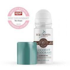 Deodorantit - Vartalo - Kauneus Deodorant, Rsvp, Perfume Bottles, Coconut, Beauty, Perfume Bottle, Beauty Illustration