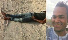 NONATO NOTÍCIAS: Jovem é morto a tiros em estrada vicinal que liga ...