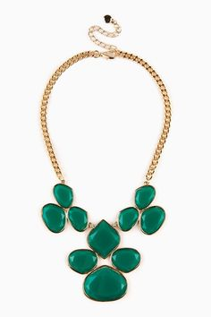 Paulita Necklace / ShopSosie #shopsosie #sosie
