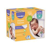 """The search page featuring all the Babies""""R""""Us brand diapers from newborn to size 6 Babies R Us Newborn Super Pack Diapers- 104 Count Diaper Brands, Newborn Diapers, Baby Belly, Babies R Us, All Toys, Kids Store, Learning Games, Baby Skin, Potty Training"""