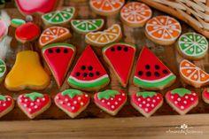"""Se você gosta de decorações de festa infantil com aquele ar lúdico e de """"feita em casa"""", vai adorar essa festa picnic que postamos no blog hoje! Confira!"""