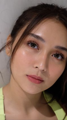 Gandang lahi - Summer Make-Up Girls Makeup, Glam Makeup, Skin Makeup, Fresh Makeup Look, Asian Makeup Looks, Gorgeous Makeup, Pretty Makeup, Filipino Makeup, Kathryn Bernardo Hairstyle