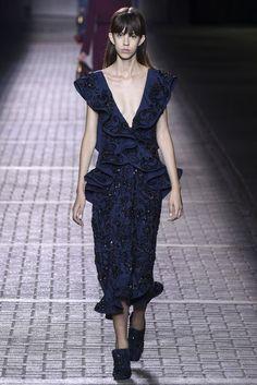 Vem conferir os destaques da Semana de Moda de Londres!