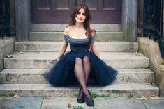 made in britain | Joli House | Jones + Jones tulle Margot dress @jonesandjones | UK fashion blogger