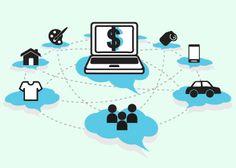The New Economy: How to Make Money Online