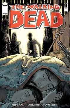 Check out The Walking Dead #11 on @comixology