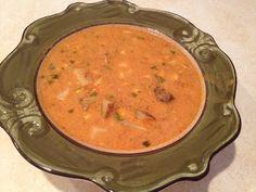 EatingEclectic: Slow Cooker Chorizo Corn Chowder