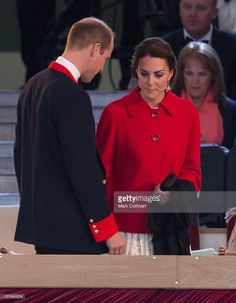 hrhduchesskate:  Queen Elizabeth's 90th Birthday Celebrations, Great Windsor Horse Show, May 15, 2016-Duke and Duchess of Cambridge