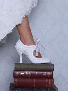 Bridal Shoes Worcester Perfect Bridal Bianca_IMG_4732