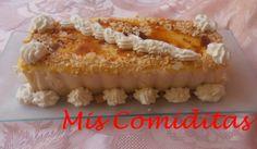 Mis comiditas: TARTA HELADA AL WHISKY Whisky, Pie, Html, Desserts, Food, Easy Meals, Sweets, Deserts, Tasty