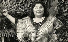 Mercedes Sosa, Argentine singer (1935-2009)