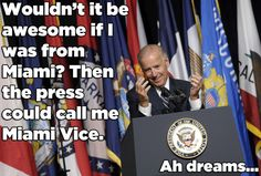 <b>In honor of tonight's Vice Presidential debate, check out these totally real, and absolutely not at all made up quotes* from Joe Biden that show how cool a guy our VP is.</b> But yeah, totally real. Absolutely legitimately real…