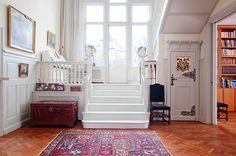 Bild Per Jansson    Husvisninar husvisninagr... Jag går ju på husvisningar som en tok, som många...