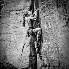 "Motivational Quote: ""Believe you can -and you're half way there"" Theodore Roosevelt Climbing Photography Climbing Girl, Rock Climbing Gear, Sport Climbing, Ice Climbing, Mountain Climbing, Climbing Holds, Climbing Rope, Hiking Photography, Fitness Photography"