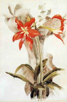 Charles Demuth(American, 1883-1935)