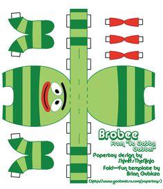 Google Image Result for http://4.bp.blogspot.com/_GzkZES36WFQ/TUbWcvDpi4I/AAAAAAAAAiQ/oFVEEG33YfU/s1600/Brobee.jpg