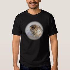 Sparrow - Weather Forecast Epic Fail T Shirt