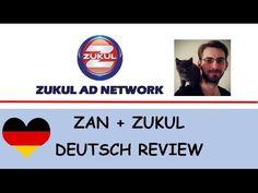 Wie sind Zukul Ad Network und Zukul miteinander verbunden?  deutsch revi...