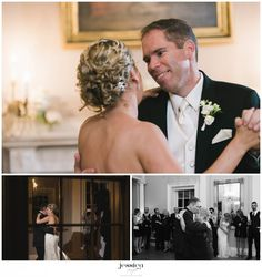 Steph + Mark | Lyman Estate Wedding | Jessica Rich Photography