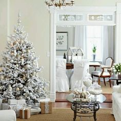 How to decorate christmas treeModern Home Interior Design