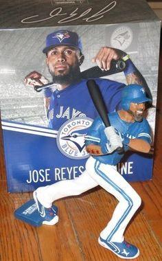 Jose Reyes Toronto Blue Jays Bobblehead