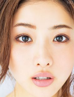 Japanese Girls Pictures, Hot Japanese Girls, Girl Pictures, Japanese Beauty, Asian Beauty, Beauty Art, Beauty Women, Satomi Ishihara, Asian Eyes