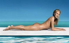 Χάκερ έκλεψαν γυμνές φωτογραφίες της Kate Moss από την ημέρα του γάμου της