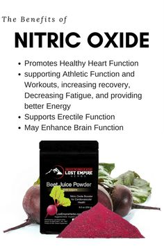Organic beet juice powder helps increase nitric oxide for better heart health and more! Discover the antioxidant properties of beets at Lost Empire Herbs. Maca Health Benefits, Juicing Benefits, Fruit Nutrition, Health And Nutrition, Health Tips, Nitric Oxide Benefits, Digestion Process, Good Energy, Fat Burning Foods