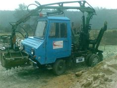Construction Machines, Bus Coach, Cars And Motorcycles, Tractors, Trucks, Vehicle, Ideas, Germany, Truck