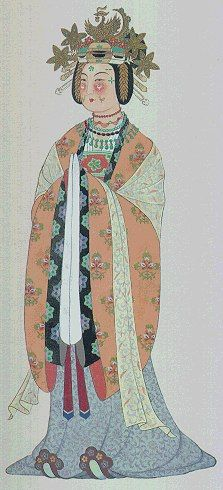5. The Tang Dynasty -pin it from carden