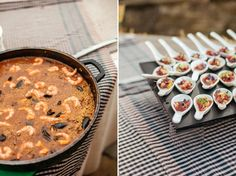 #свадьба_в_испании Desserts, Food, Tailgate Desserts, Deserts, Essen, Postres, Meals, Dessert, Yemek