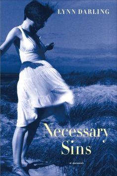 Necessary Sins: A Memoir, http://www.amazon.com/dp/B000OVLK9K/ref=cm_sw_r_pi_awdm_5nMOvb1ZRYYFK