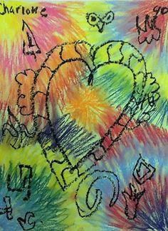 Charlotte465's art on Artsonia