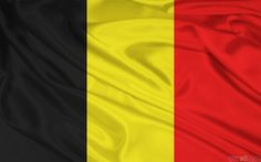 18 Things To Know About Education In Belgium National Anthem, National Flag, Belgium Flag, World Thinking Day, Brussels Belgium, European Vacation, Travel Memories, Things To Know, Flags