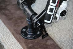 Picture of Mountain Bike Fork Truck Mount