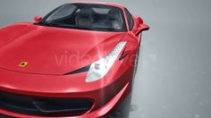 http://goo.gl/7fa2L6 on VideoHive by russvirtual : Supercar (Auto Racing).