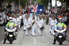 australia day melbourne - Google Search
