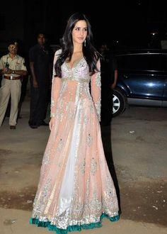 Filmfare - Katrina Kaif