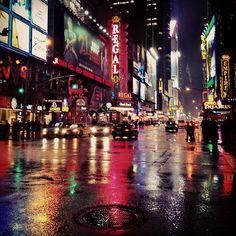 New York. Photography on Instagram @johndeguzman