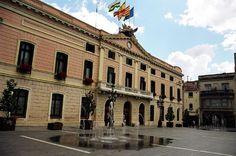 Ajuntament de Sabadell. Sabadell