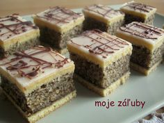 Oreo Cupcakes, Cheesecake, Deserts, Food And Drink, Cookies, Recipes, Blog, Bakken, Crack Crackers