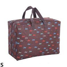 Woman man Large Capacity Luggage Travel Duffle Bags Unisex Handbags Waterproof Organizer duffel bag packing cubes Travel bags
