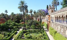 7 reasons to love Seville