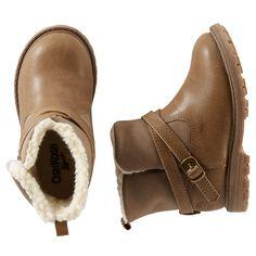 OshKosh Buckle Boots | Carters.com