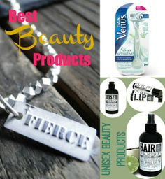 We're giving Fitties to our favorite beauty products of the year! And there are some in there for our Fit Bottomed Dudes, too!