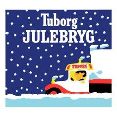 JULEBRYG - Christmas Beer from Denmark :) x