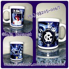 40b56e1ef3 Caneca Clube do Remo. Informações (91) 98205-0067. www.facebook